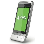 Warning: Spotify for Android has fairly limited device compatibility