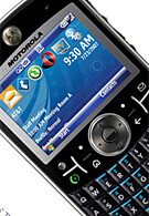 Motorola Q9h on AT&T site