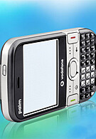 Palm Treo 500v for Europe