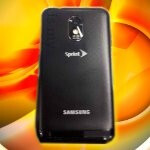 Images are leaked believed to be Sprint's Samsung Galaxy S II - the Galaxy Within