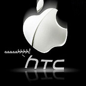 ITC rules that HTC is violating two Apple patents, threatens all of Android