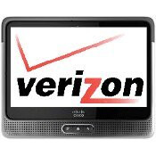 Verizon to link the Cisco Cius tablet with LTE