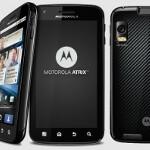 Motorola seeking 1,000 Atrix 4G owners to beta test Gingerbread