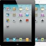 Apple iPad 2 lead time cut to 1-3 days