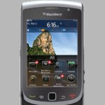 BlackBerry Torch 2 9810 gets updated virtual keyboard courtesy of new OS