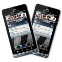 Verizon puts the Motorola DROID 3 on a BOGO deal