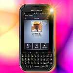Sprint officially announces the Motorola Titanium at $149.99 on-contract stating July 24