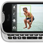 Camera for HTC myTouch 4G Slide shown off again in this video