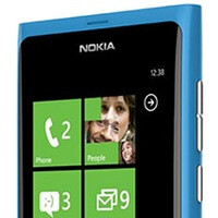 Nokia Sea Ray stars in a brief unofficial video preview