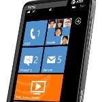 HTC HD7S to get U-verse application