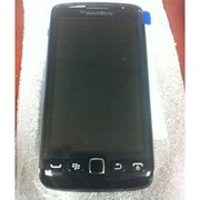 BlackBerry Touch a.k.a. Monza/Monaco pops up for sale in Dubai; can be yours for $1500