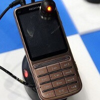 Nokia C3-01.5 leaks with 1GHz processor, might chart the future of Series 40
