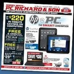 Regional retailers are also beginning to sell the HP TouchPad