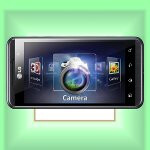 Gingerbread update is coming in October for UK versions of the LG Optimus 3D