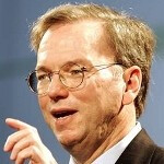 Former CEO Eric Schmidt says Google will make sure that HTC doesn't lose its suit against Apple