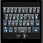 Sliding Keyboard updated for WP7, but may not be worth the time