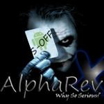 AlphaRevX breaks the HTC Sensation for a full unlocked bootloader