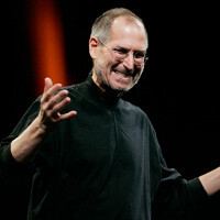 Is top management at Apple actively discussing a CEO succession plan?