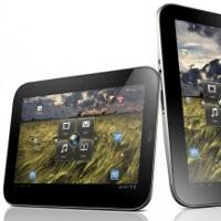 Lenovo announces a duo of Honeycomb tablets: ThinkPad Tablet and IdeaPad K1