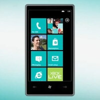 Social network integration in Windows Phone Mango demoed on video