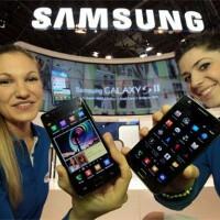 Samsung Galaxy S II US release date set for August