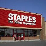 Yet another Staples coupon chops $100 off the price tag of select tablets