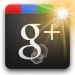 Google+ for iOS jumps to the top of the charts as the most popular free app