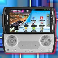 Verizon slashes the price of the Sony Ericsson XPERIA PLAY to $99.99