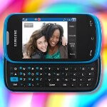 Messaging oriented Samsung Character SCH-R640 is bound for the US; no takers yet