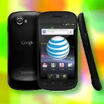 AT&T finally gets its version of the Google Nexus S - going on sale July 24th