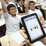 Tablets in the classroom – a potential tool for better education
