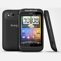 HTC Wildfire S officially coming to T-Mobile next month