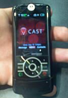 Motorola Z6tv gets price for Verizon