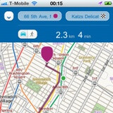 Nokia Maps hits iOS and Android