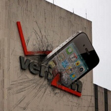 Verizon adds subscribers, beats the street in Q2 on account of surging iPhone 4 sales; Lowell McAdam takes over as CEO