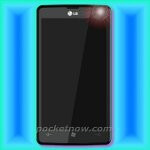 Leaked render of the LG Fantasy shows off yet another upcoming massive WP7 slate