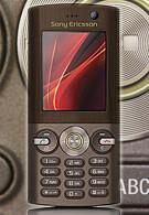 Sony Ericsson K630 is a 3G candybar