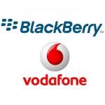 Vodafone stores in the U.K. get BlackBerry Bold 9900 dummy units