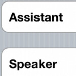 """Apple iPhone 5 to come with an """"Assistant""""?"""