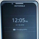 Motorola Droid Bionic pushed back to September in Sam's Club