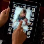 New Apple iPad ad says,