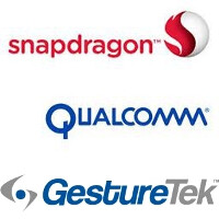 Qualcomm acquires GestureTek to prevent smudging our touchscreens with chicken finger grease