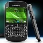 RIM tweets that it will announce new BlackBerry 7 OS devices on Tuesday