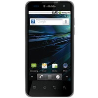 T-Mobile G2x back in stock online; priced temptingly at zero