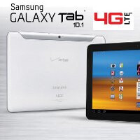 4G LTE Samsung Galaxy Tab 10.1 arrives on Verizon on July 28th
