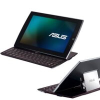 Asus Eee Pad Slider slides past FCC