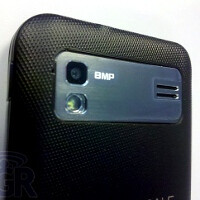 Alleged AT&T Samsung Galaxy S II pictures leak, complete with a physical keyboard