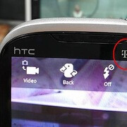 HTC Ruby pops up online again; runs Android and bears a T-Mobile logo