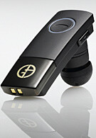 Samsung Armani Bluetooth Headset