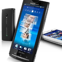 The Gingerbread update for the Sony Ericsson Xperia X10 might happen as soon as this week